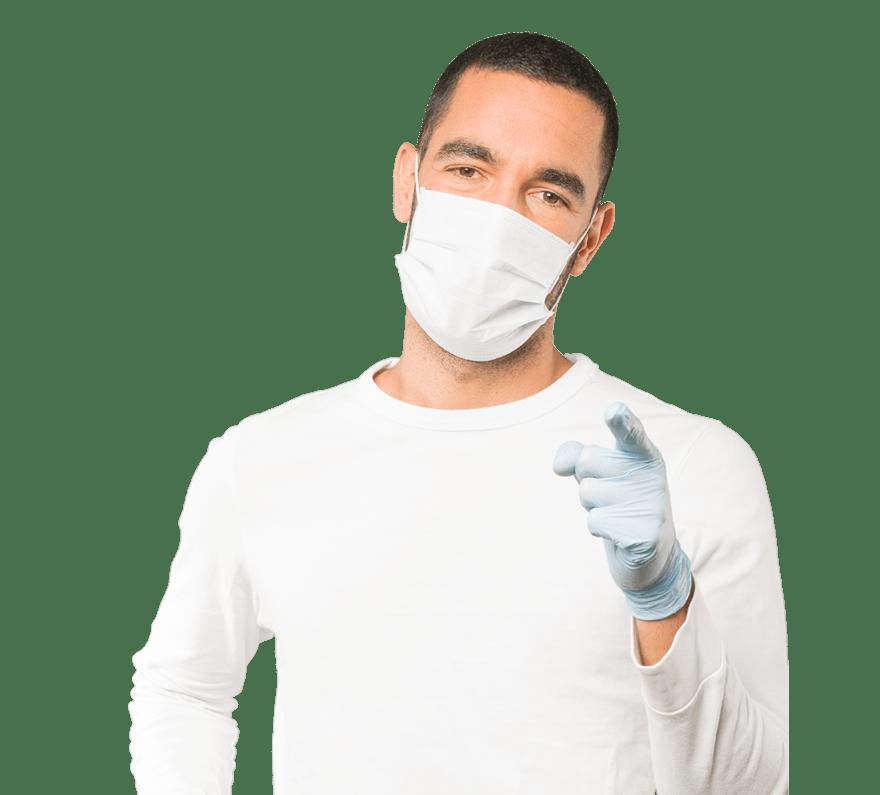 desinfección sevilla